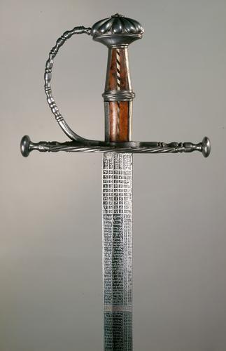 macbeth sword