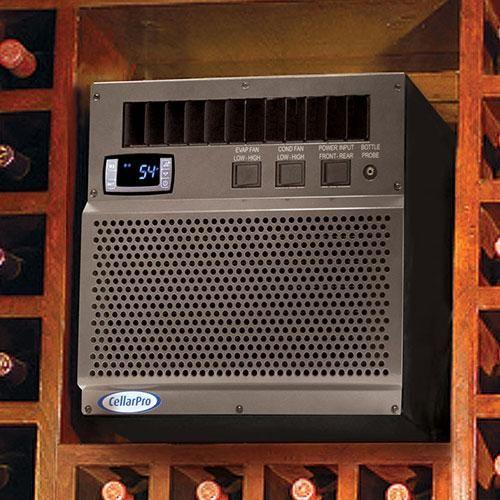 Description Cellarpro S 2200vsi Wine Cooling Unit Combines