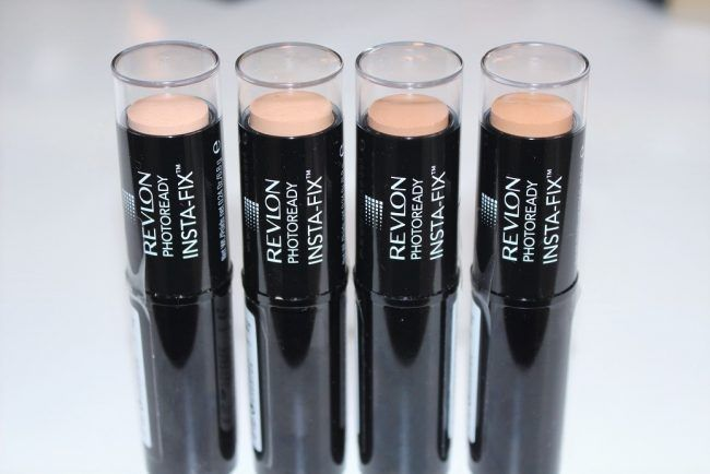 feab461297b If you like a good stick foundation, check out the super affordable Revlon  Photoready Insta Fix Makeup Stick. I have shade swatches and before & after  pics.