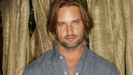 Sawyer | Josh holloway, Jeremy renner, Lost tv show