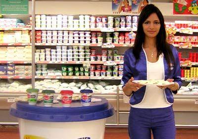 #Azafatas en Barcelona para venta de productos. Se ofrece un servicio muy profesional para supermercados en la zona. http://www.publidirecta.com/agencia-de-azafatas-y-promotoras-en-barcelona/