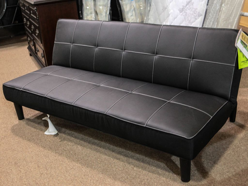 Ashley furniture futons leather sofa designs futons for Sofa bed ashley furniture