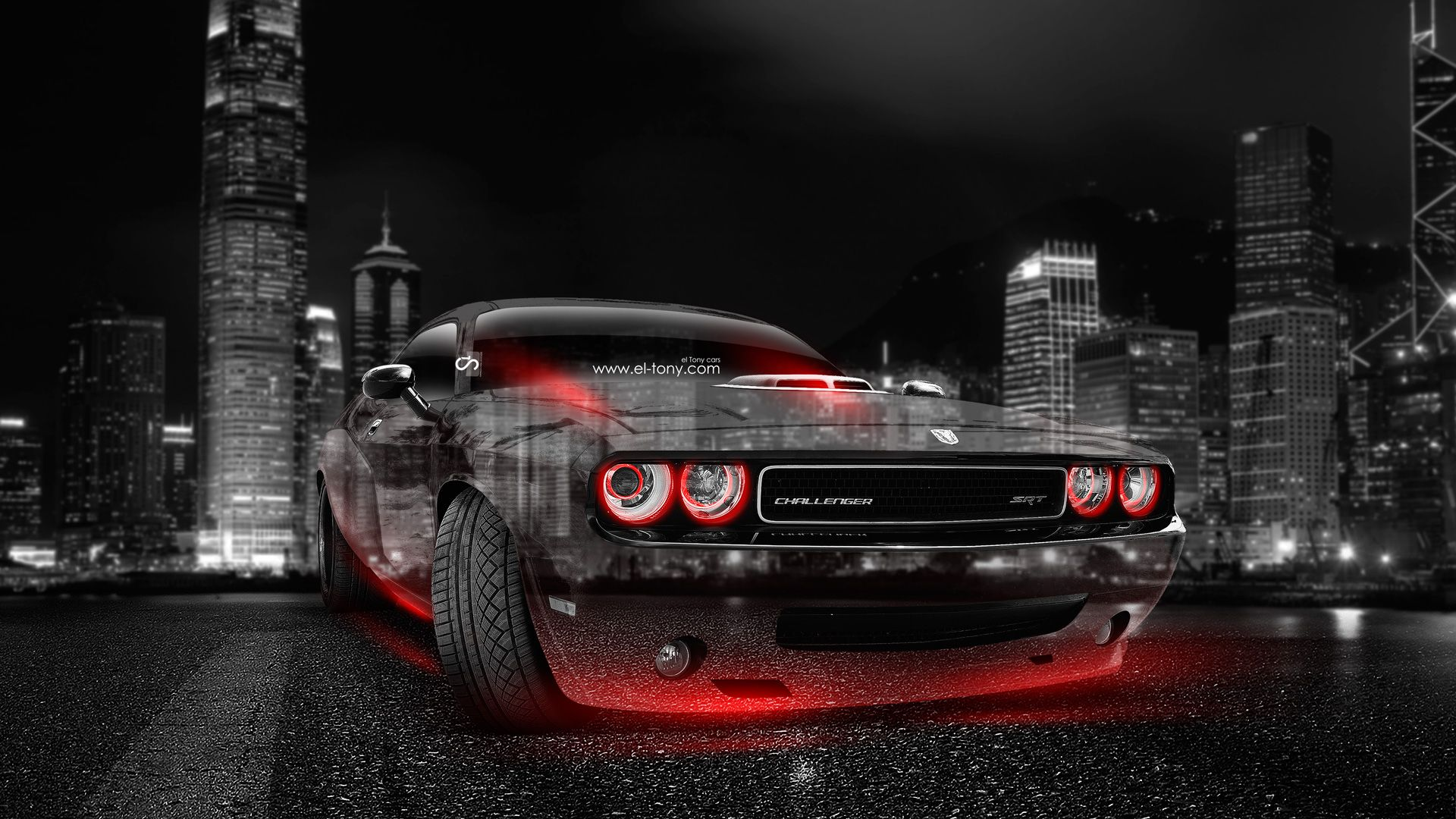Dodge Challenger Full Hd Quality Wallpapers 42 Widescreen