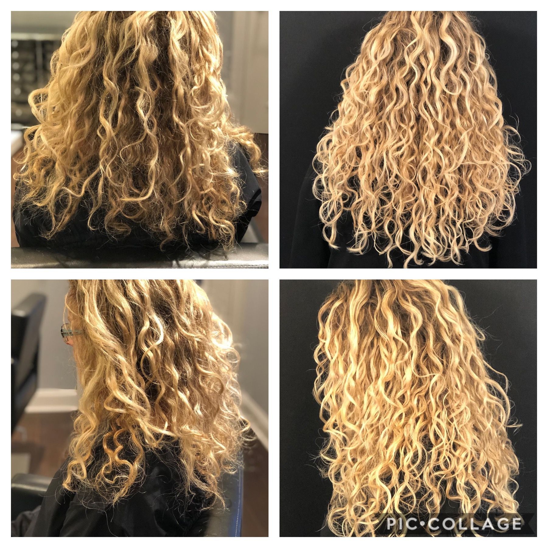 Adored Signature Hand Tied Hair Extensions In 2020 Platinum Hair Extensions Wavy Hair Extensions Curly Hair Salon