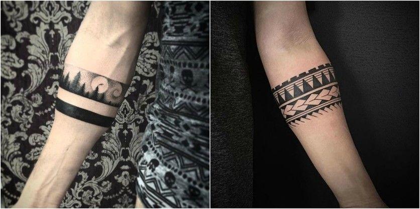 12 Tatuajes Perfectos Para Hombres Delgados 1 Tatuaje Pequeno Para Hombre Hombres Delgados Tatuajes