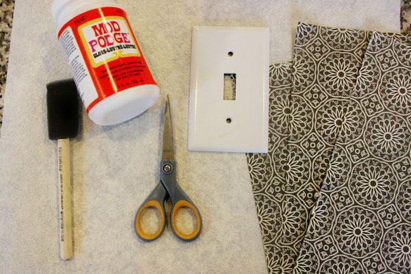 Painted Light Switch Plates Diy Outlet Covers