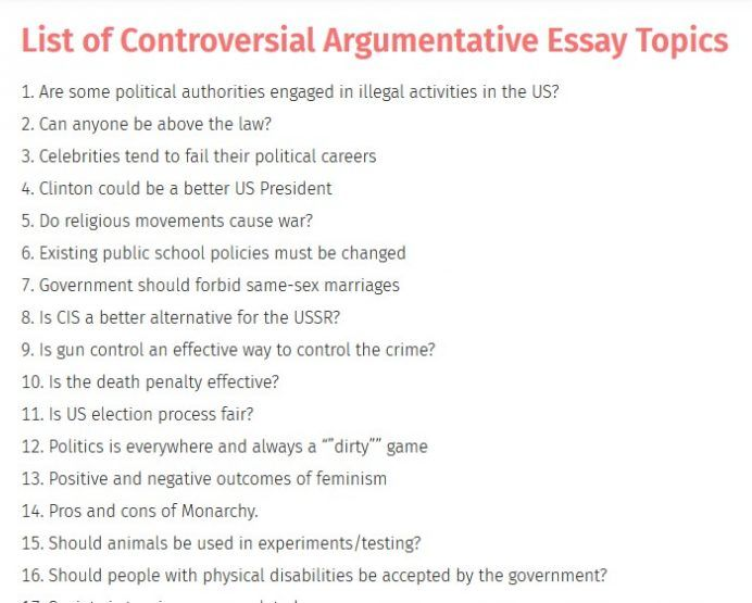 British politics dissertation questions