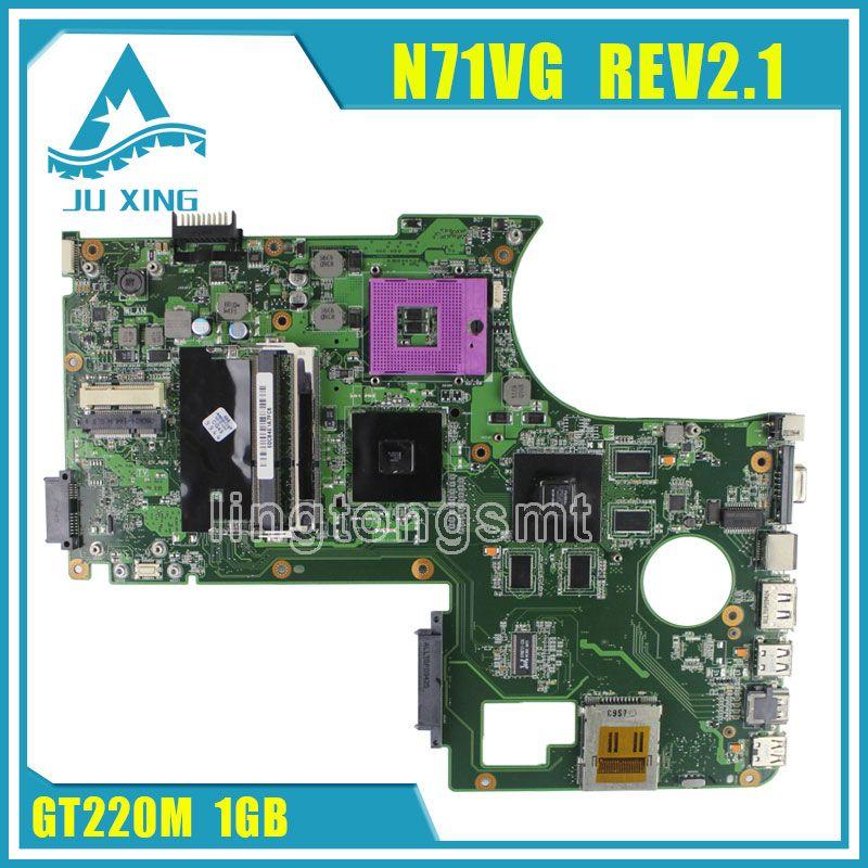 Asus N71Vg Notebook Realtek Audio Drivers for Windows