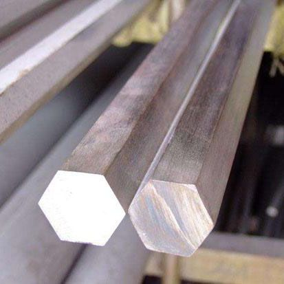 Cold Drawn Steel Hexagonal Bar Steel Hexagonal Bar Product Center Shanghai Fubi Metal Co Ltd