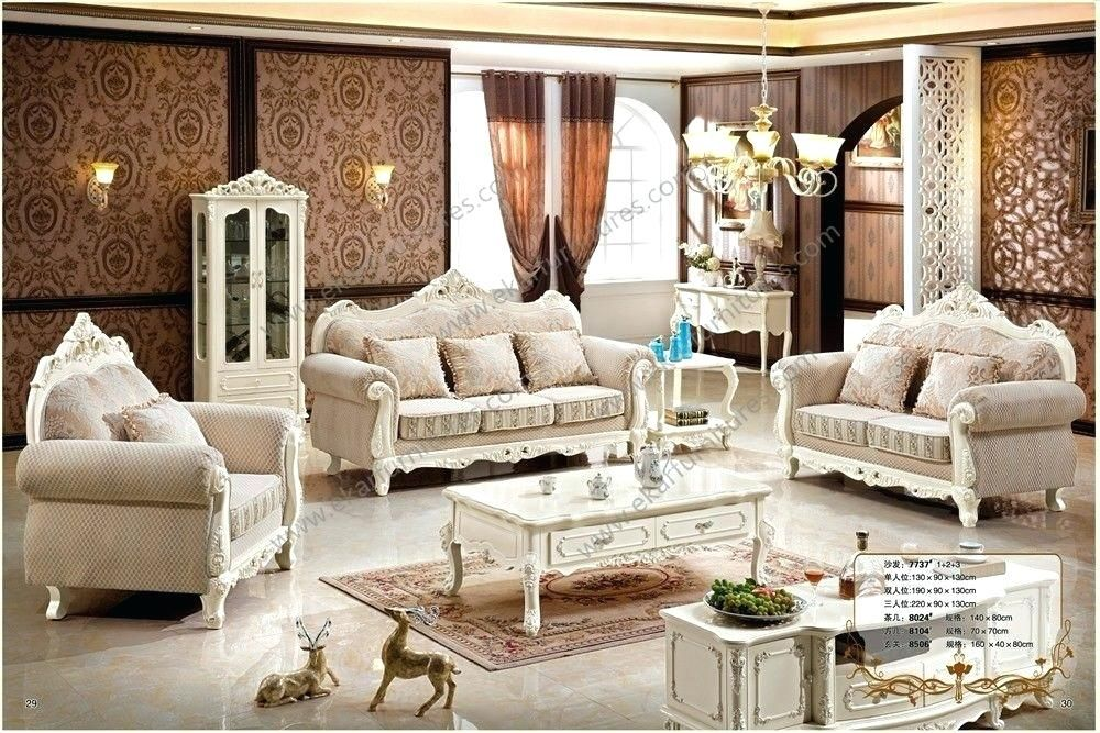 French Sofa Set French Living Room Furniture French Sofa Sets Country Living Room Furniture