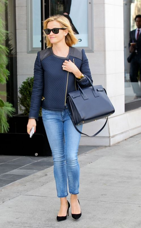 3 Chic Outfits To Steal Reese Witherspoon's Style