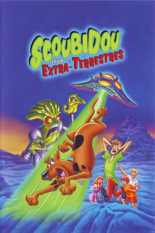 Voir Scoubidou Et Les Extra Terrestres 2000 En Streaming Vf Hd Scoubidou Scooby Doo Film