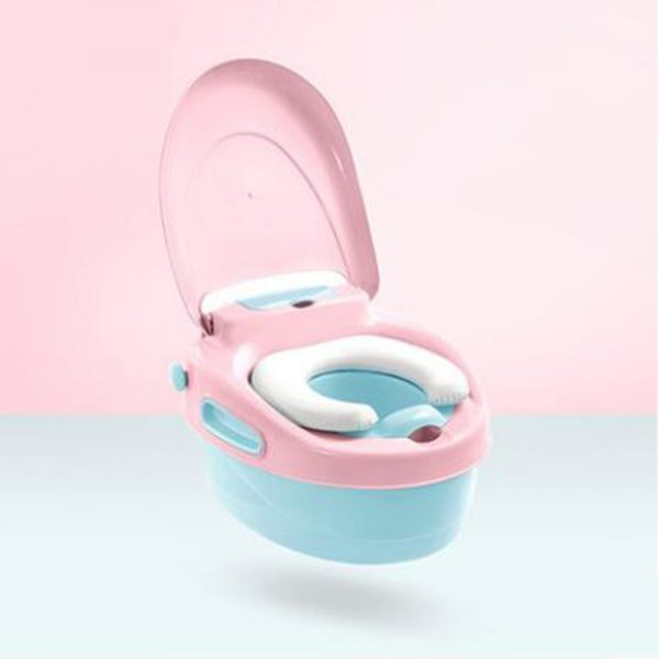 Luxury Baby Potty 3 In 1 Multi Functional Children S Toilet