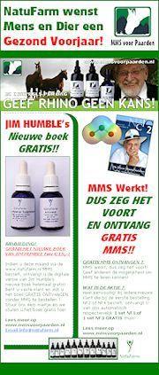 Jim Humble   MMS / Jim Humble's Master Mineral Supplement