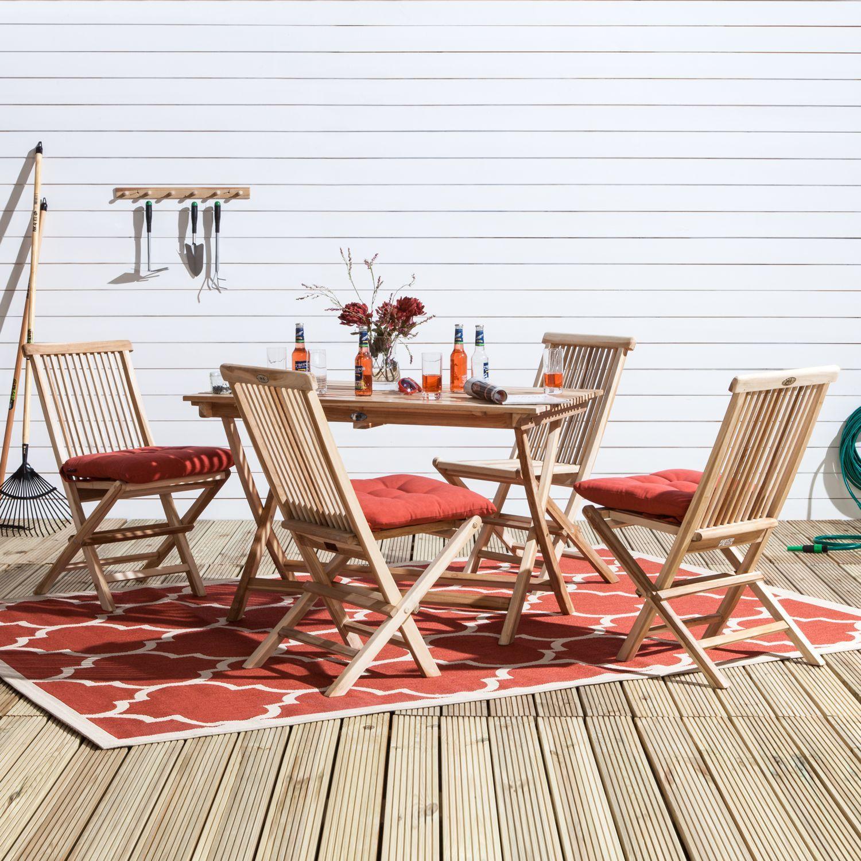 Garten Esstische | Esstische für den Garten online kaufen | home24