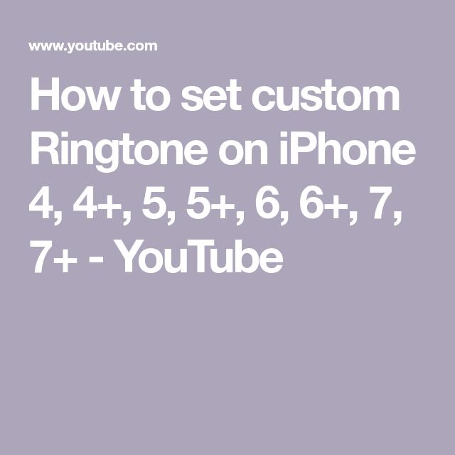 fe34ead4761b7a12e5c76d93ba53ad37 - How To Get A Different Ringtone On Iphone 6