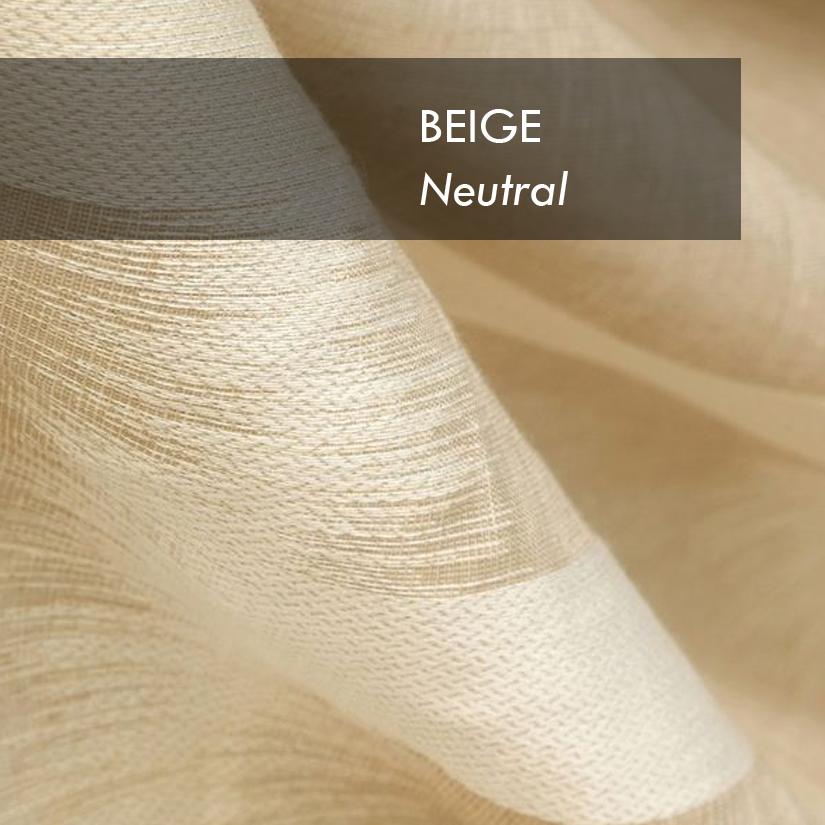 Il Beige è un colore neutro che ben si adatta ad ambienti dal gusto classico. Ispira sentimenti di continuità nel tempo e sicurezza.  Nella foto: #Tessuto #Capri - #Collezione #Movida  #tessuti #interiordesign #tendaggi #textile #textiles #fabric #homedecor #homedesign #hometextile #decoration Visita il nostro sito www.ctasrl.com e scarica le nostre brochure su: http://bit.ly/1nhrLQM