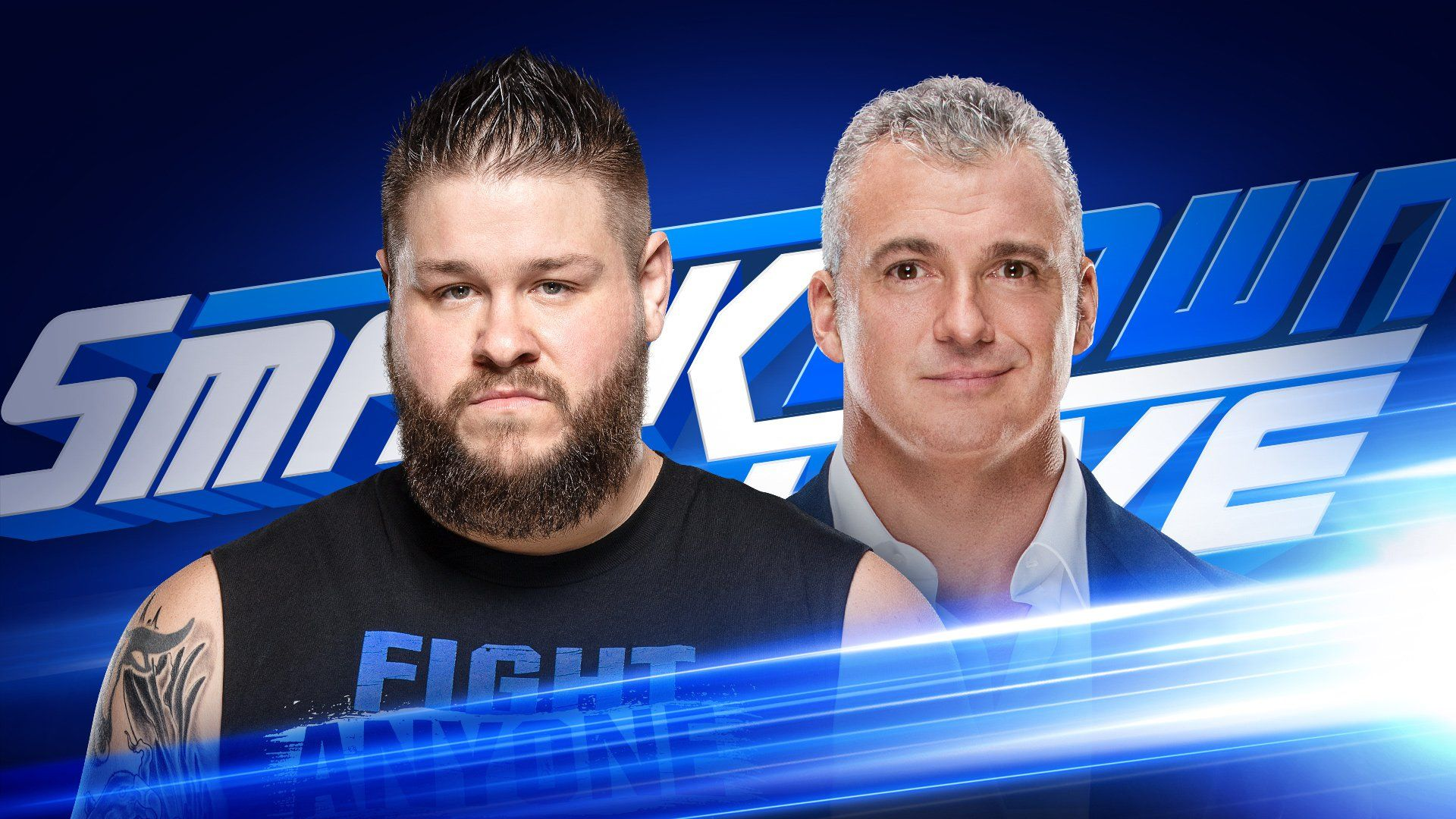 Smackdown Live Results Aug 6 2019 Roman Reigns Quest For