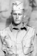 1st Lt Walter J. Gunther Jr. 506th PIR Company D, KIA 6 June 44