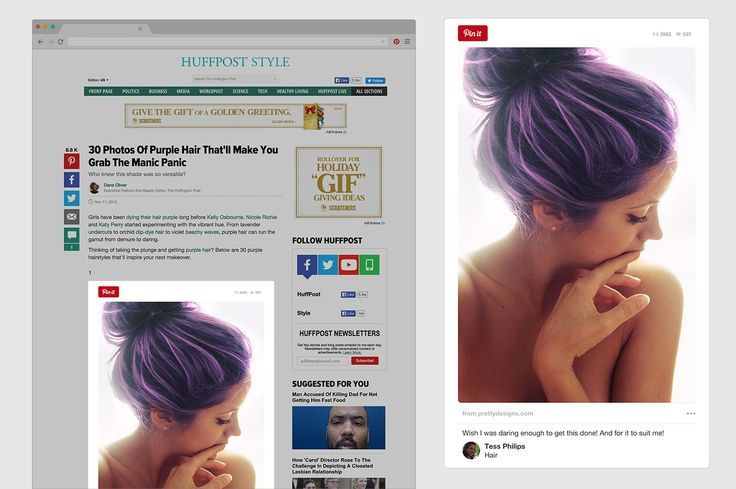 Now You Can Embed Bigger Pins on Your Website – Here's How (and Why You Might Want to)