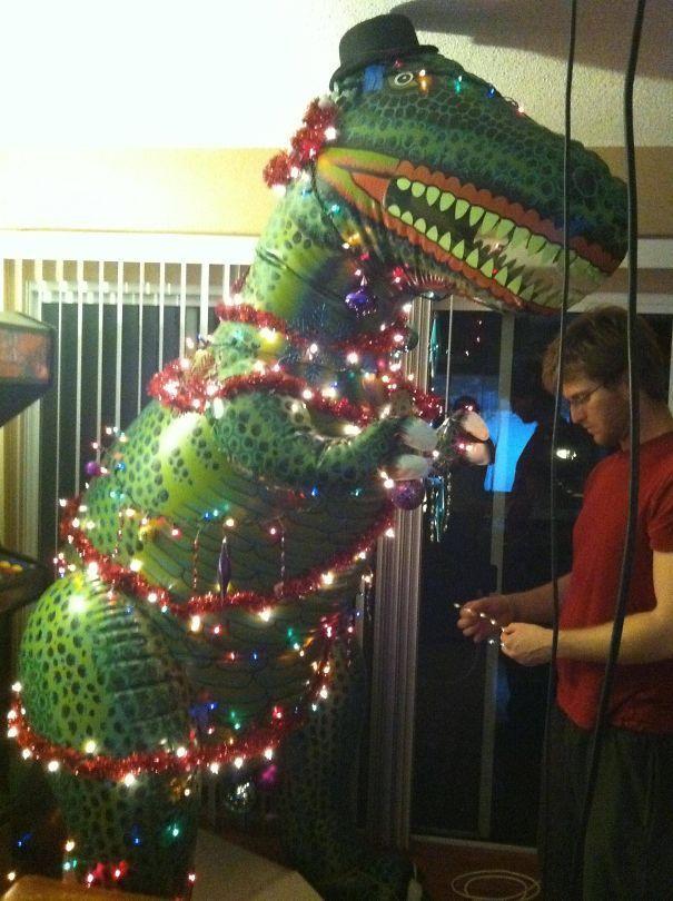 50 DIY Christmas Tree Decorating Ideas Diy christmas tree