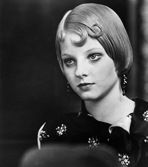 Jodie Foster in Bugsy Malone, 1976 | Photo