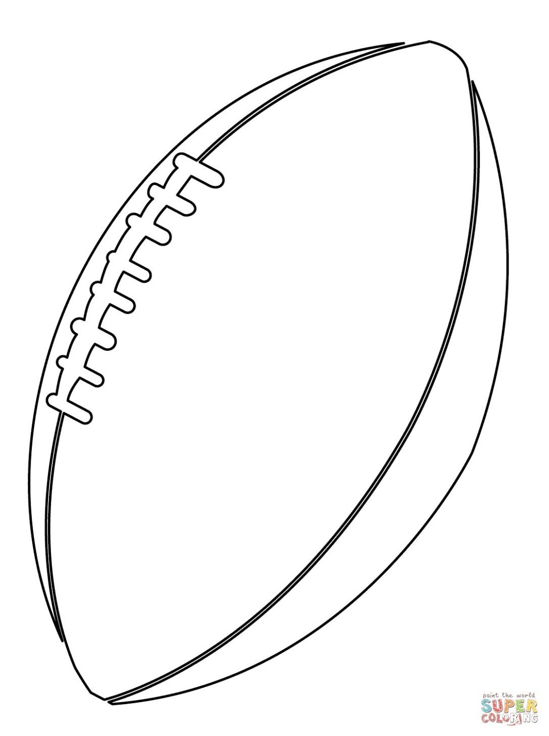 21 Awesome Image Of Football Coloring Pages Entitlementtrap Com Football Coloring Pages Sports Coloring Pages Free Printable Coloring Pages