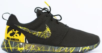 big sale 73fd8 b5c9c Professionally High Quality Customized Nike Roshe Runs by OPC Kicks A  artistic twist on a beautiful n Comfortable Shoe Artwork Fully  Crack Scratch Proofed ...