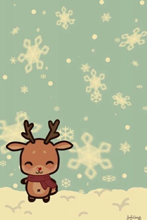 Christmas Snow And Wallpaper Image Cute Christmas Wallpaper Cute Christmas Backgrounds Christmas Wallpaper Backgrounds