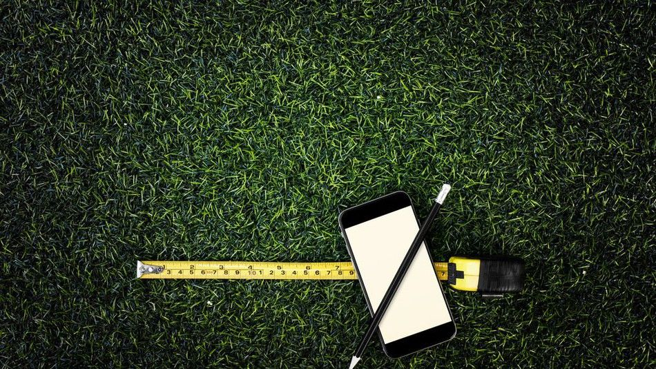 Your iPhone can now be a measuring tape, thanks to the