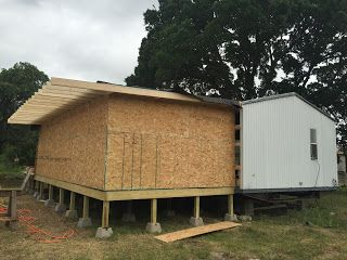 Mobile Home Additions Pinteres
