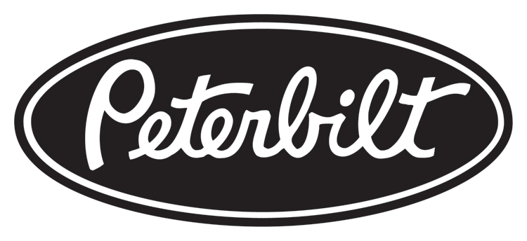 PETERBILT- writing for grooms cake? font style etc    just
