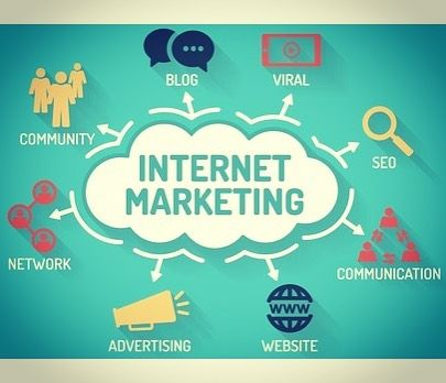 How Big data & AI are Improving Internet Marketing http://ift.tt/2of2pHw