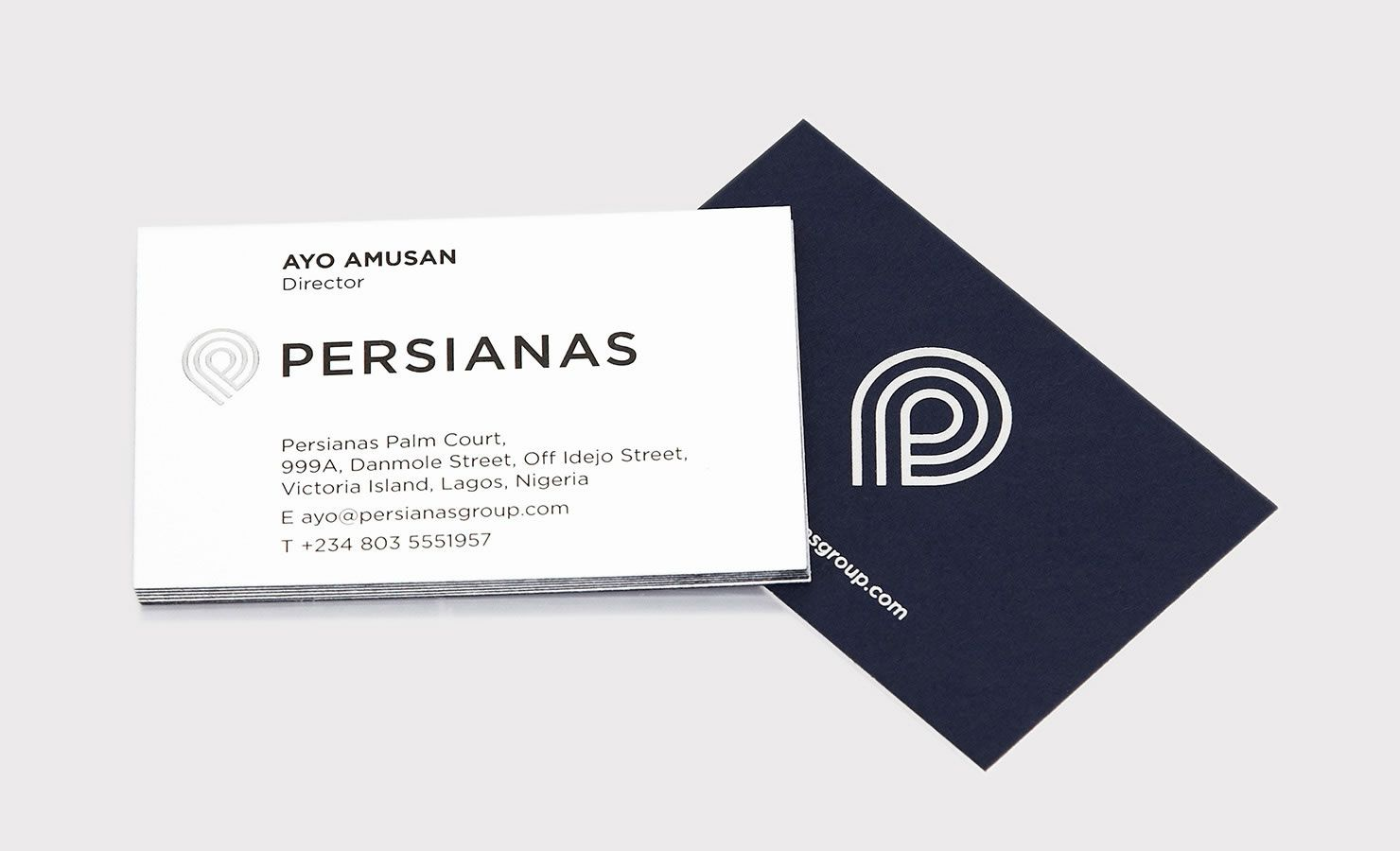 P.A.R Trelsa | Business Collateral | Stationery | Pinterest ...