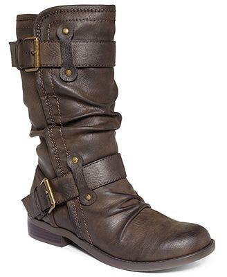 Mustang 1139 609 20 Womens Biker Boots in Dark Grey | Womens