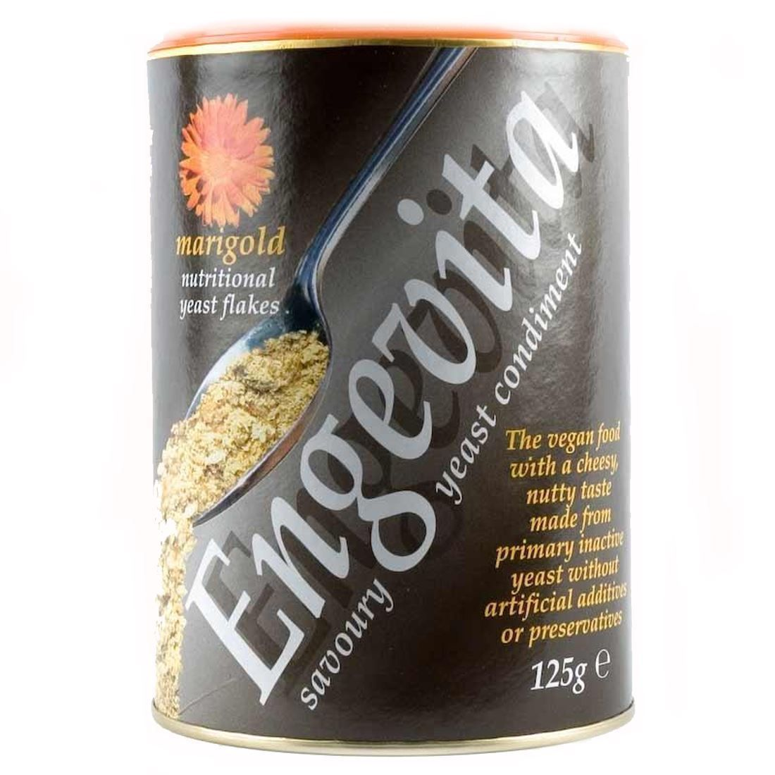 Engevita yeast flakes gluten free vegan friendly