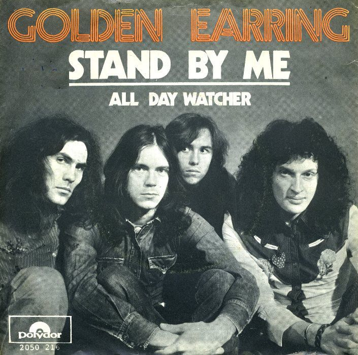 golden earring band discography