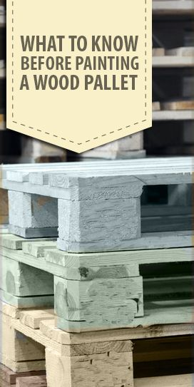 Pin On Painted Pallets