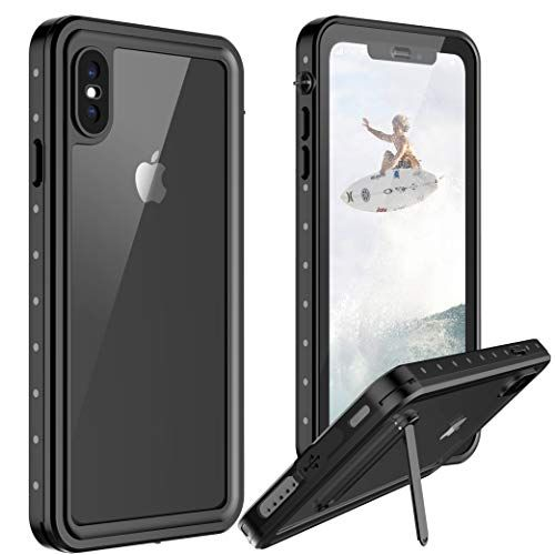 Vapesoon iPhone Xs Max Waterproof Case Best Offer ...