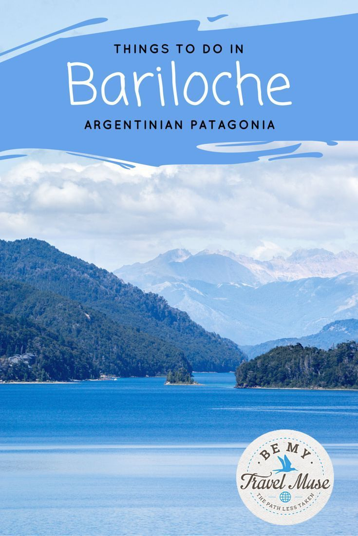 Things To Do In Bariloche Argentina S Gateway To Patagonia