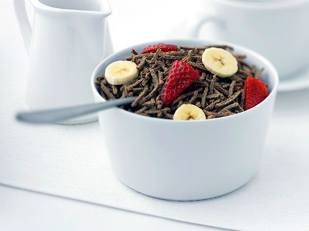 """Fill up on fiber: """"You're going to crave carbs when you quit smoking,"""" Zuckerbrot says. """"High fiber is the secret to eating carbs without gaining weight. You feel full on very few calories."""" And Fiber keeps your metabolism working effectively, which will help counterbalance your metabolism slowing down from nicotine withdrawal. The more fiber you eat, the more calories your body burns in the act of digestion."""