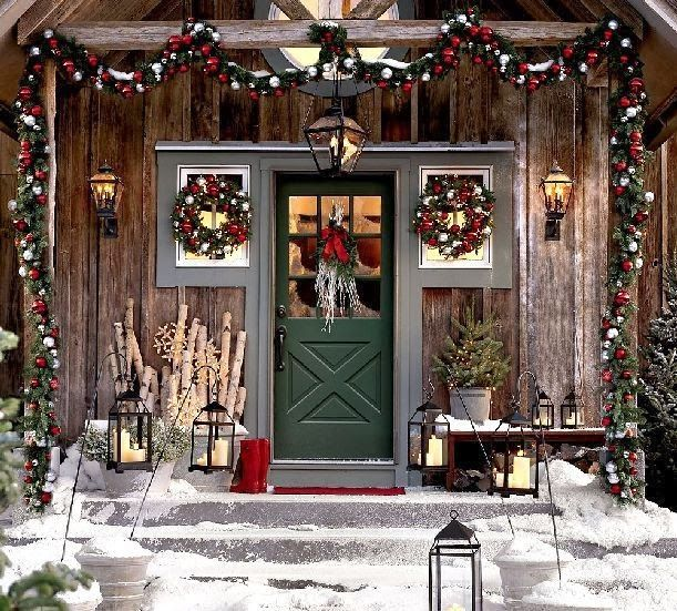 New year, merry christmas... #rustikaleweihnachten