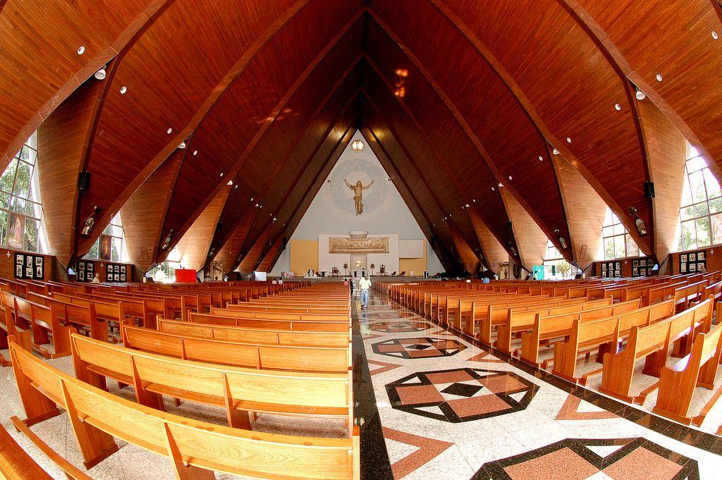 londrina catedral