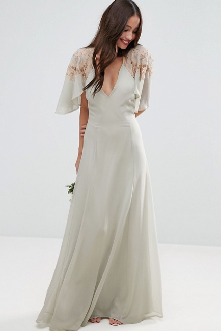 d71d4d9da1d 10 Bridesmaid Dresses you can Wear Again