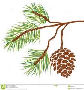 Pine Tree Clip Art Bing Images Tree Stencil Pine Tree Silhouette Tree Art