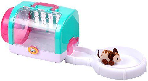 Little Live Pets Mouse House Chok Bop Most Wanted Christmas Toys Little Live Pets Toys Uk Kids Toy Organization
