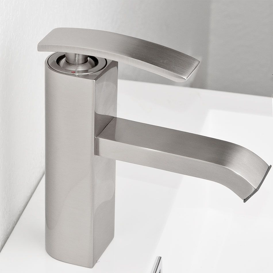 brushed chrome bathroom faucets. Bathroom Faucets Brushed Nickel Chrome N