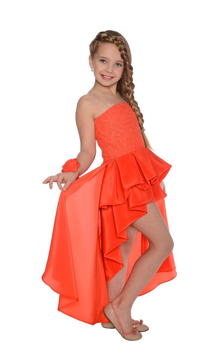 e7735f10301 Платья для девочек 11-12 лет (89 фото)  красивые