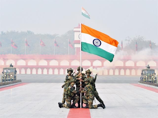 Army Day Army Day Indian Army Special Forces Indian Army Wallpapers
