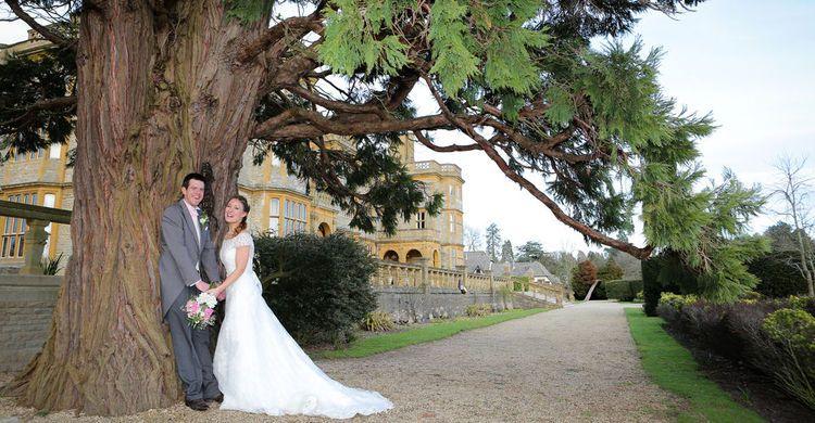 Wedding Venue for Weddings in Oxford | Eynsham Hall ...